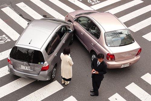 Protocolo PAS: Cómo actuar en caso de accidente de tránsito