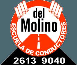 Academia de Choferes Del Molino en Montevideo, Uruguay Icon