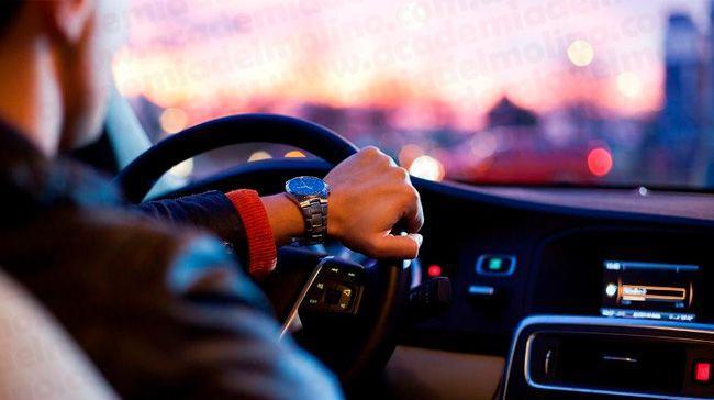 Permiso de conducir en Uruguay