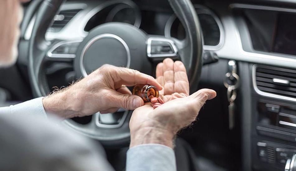 Conducción y drogas en Uruguay