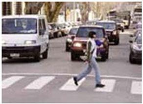 cruce cebra peatonal