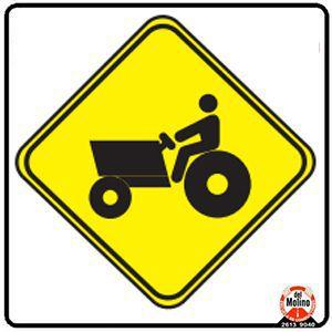 cruce maquinaria agrícola