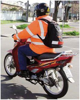 Motos Uruguay