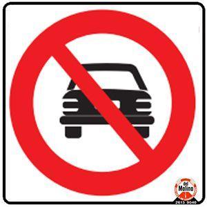 automotores prohibidos