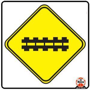 aviso de barrera