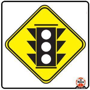 semaforos de izquierda