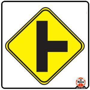 camino a la derecha